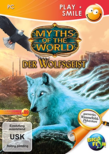 Myths of the World™: Der Wolfsgeist