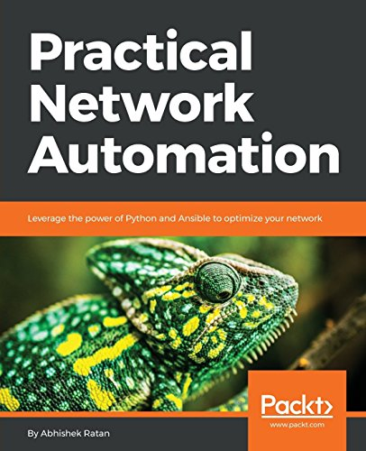 Pdf download practical network automation leverage the power of foundations of python network programming brandon rhodes john goerzen on amazon com free shipping on qualifying offers foundations of python network fandeluxe Images