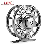 Best Fly Fishing Reels - Zorbes Leo AL 75 2 + 1 Ball Review