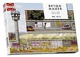 Busch 1016 - Betonmauer