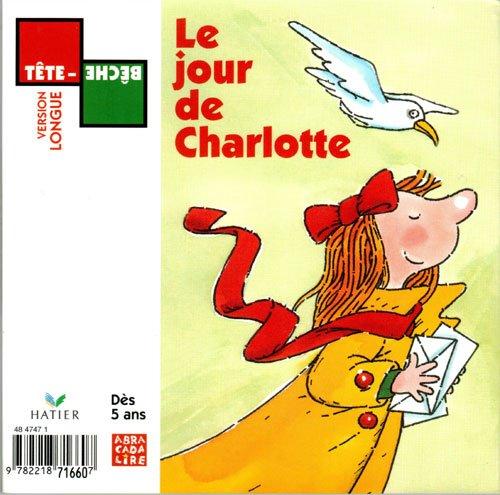 Le jour de Charlotte : Edition 1997 (1Cédérom)