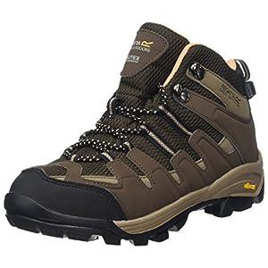 51g rtuXqLL. SS300  - Regatta Lady Burrell, Women's High Rise Hiking Boots