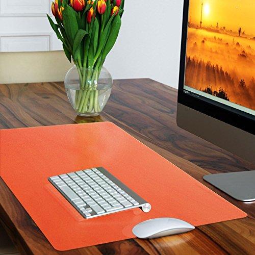 casa-purar-non-slip-orange-desk-mat-50x65cm-16x2-pvc-phthalate-free-in-10-colours