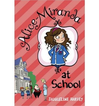 Alice-Miranda at School (Alice-Miranda (Library)) (Hardback) - Common