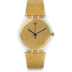 Reloj Swatch - Mujer SUOK122