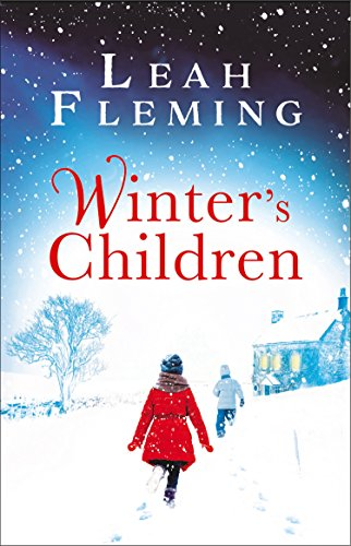 Winter's Children: Curl up with this gripping, page-turning mystery as the nights get darker thumbnail