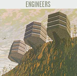 Engineers [German Import] [VINYL]