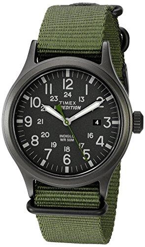 57a90a753f54 Los 10 Mejores Relojes Timex 2019 Comparativa y Opiniones