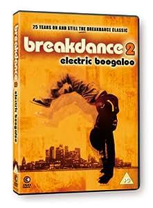 Breakdance 2 - Electric Boogaloo [Widescreen] [1984] [DVD]