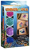 Kit Tatuaggi Glitter In Fondo Al Mare - Tatuaggi Non Permanenti & Body Art