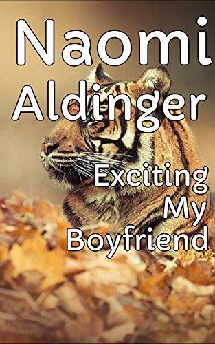 Exciting My Boyfriend - Run For My Destiny (English Edition)