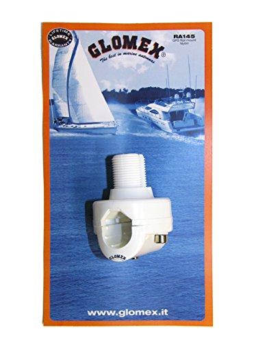 Relinghalter Glomex RA145 für Marine GPS Empfänger mit 1