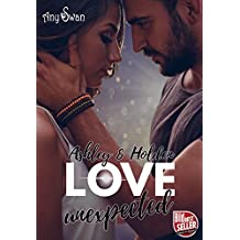 Love unexpected - Ashley & Holden