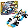 LEGO UK - 31072 Creator Extreme Engines Construction Toy