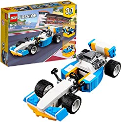 Lego Creator - Bolidi Estremi,, 31072