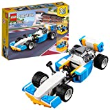 #2: Lego 31072 Creator Extreme Engines