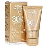 Widmer Sun Protection Face Creme LSF 30 parfümiert, 50 ml