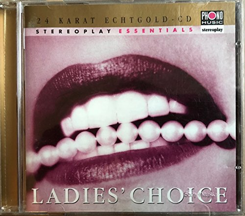 Stereoplay Essentials - Ladies' Choice (24 Karat Gold-CD)