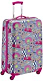 American Tourister Suitcase Jazz Spinner, Large, 77 cm/ 96 Liters