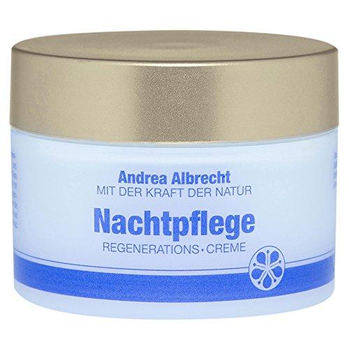 ANDREA ALBRECHT NACHTPFLEG, 50 ml