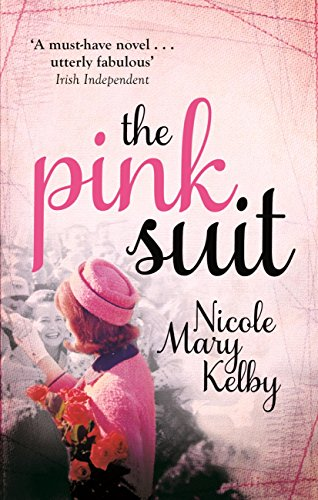 The Pink Suit by [Kelby, Nicole Mary]