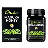 Onuku Miel de Manuka Premium de Nueva Zelanda UMF 10+ 500g