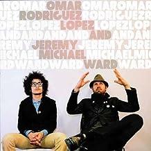 Omar Rodriguez-Lopez & Jeremy Michael Ward [Vinilo]