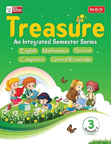 Treasure: An Integrated Semester Series - Semester 2 - Class 3