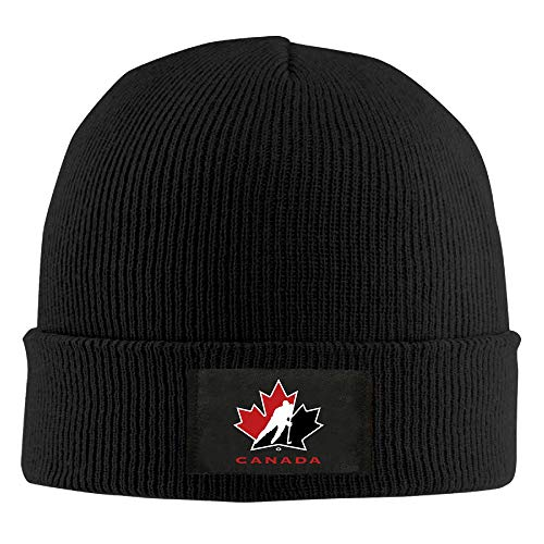 Gxdchfj Coole Mütze Kanada Olympics Ice Hockey Team 2016 Ski Hat Uhr Mütze...
