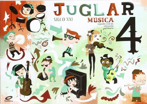 Proyecto juglar siglo xxi música 4 ep 4