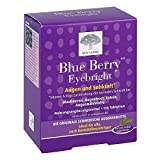 Blue Berry Eyebright, 120 St. Tabletten
