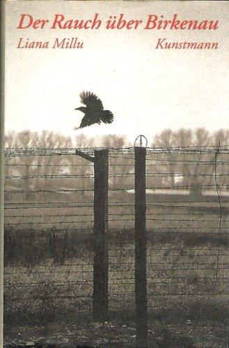 Der Rauch über Birkenau. Mit einem Vorwort von Primo Levi.