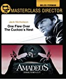 Master Class Director - Milos Forman - A...