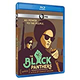 The Black Panthers: Vanguard of the Revolution [USA] [Blu-ray]
