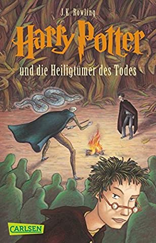 Harry Potter und die Heiligtümer des