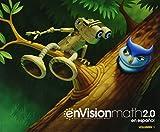 Envision Math 2017 Spanish Student Edition Grade 1 Volume 1