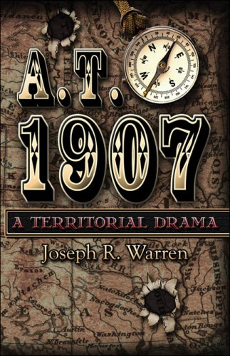 A.T. 1907 Cover Image