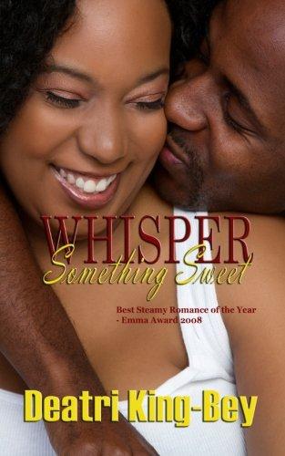 Whisper Something Sweet Cover Image