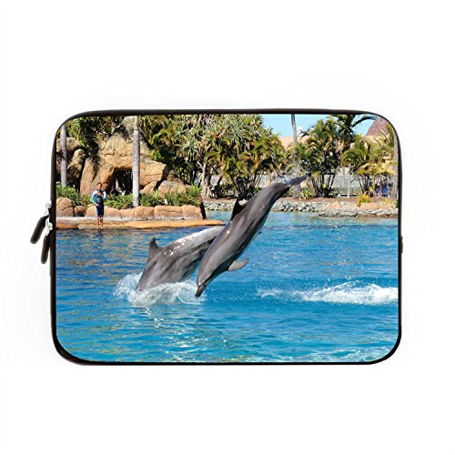 hugpillows-laptop-sleeve-bag-wonderful-dolphins-showing-time-notebook-sleeve-cases-with-zipper-for-m