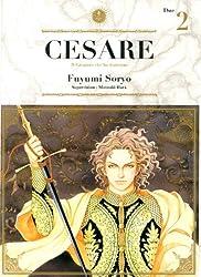 Cesare Vol.2