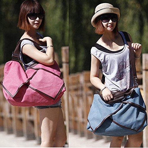 SHUhua - Sacchetto donna pink