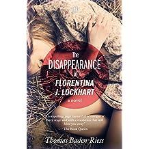 The Disappearance of Florentina J. Lockhart