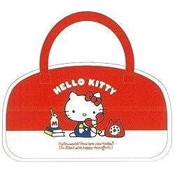 Original Sanrio Hello Kitty Pencil Pouch Pen Bag