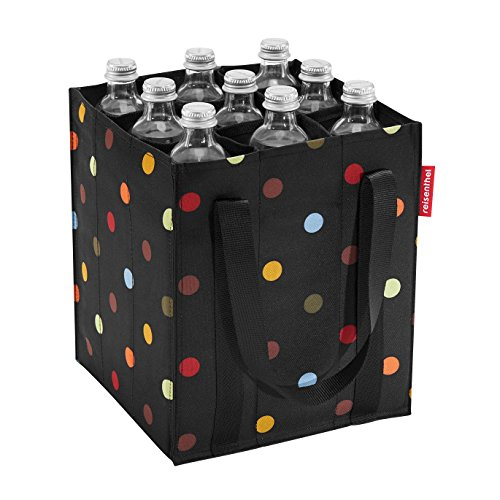 Reisenthel bottlebag Dots, ZJ7009 (Moderne Dot Regal)