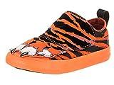 Converse - 759950c Jungen, Orange (Vivid/Orange/Black/White), 20 EU M Kleinkind