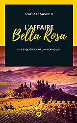 L'affaire Bella Rosa: Une enquête de Mélina Corneille (Numerik polar)