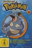 Die Welt der Pokémon - Staffel 1-3, Vol. 30