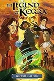 The Legend of Korra: Turf Wars Part Three (English Edition)