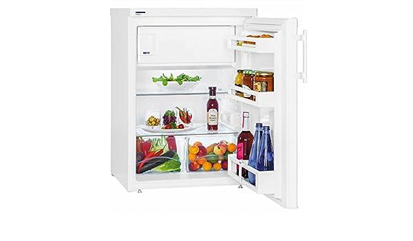 Bomann Kühlschrank Vs 2262 : Liebherr tp 1724 kühlschrank kühlteil125 liters gefrierteil18