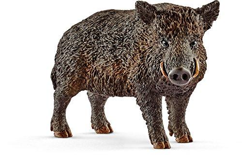 Schleich 14783 - Wildschwein Figur